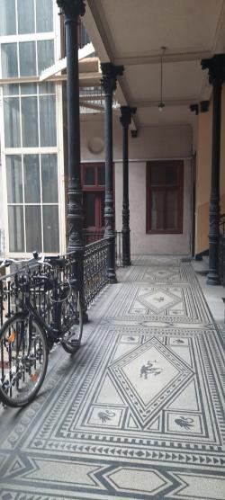 flat For rent 1065 Budapest Podmaniczky utca 75sqm 1500 €/month Property image: 18