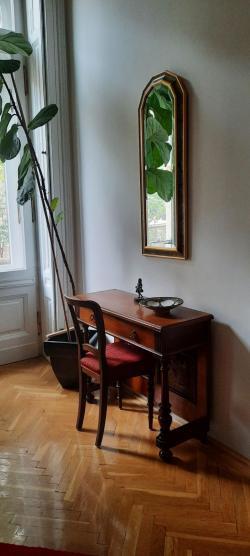 flat For rent 1065 Budapest Podmaniczky utca 75sqm 1500 €/month Property image: 3