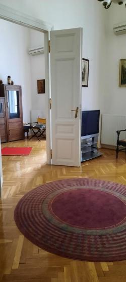 flat For rent 1065 Budapest Podmaniczky utca 75sqm 1500 €/month Property image: 5