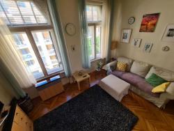 flat For rent 1131 Budapest Jász utca 37sqm 140000 HUF/month Property image: 9