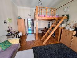 flat For rent 1131 Budapest Jász utca 37sqm 140000 HUF/month Property image: 7
