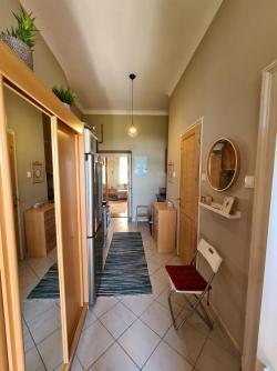 flat For rent 1131 Budapest Jász utca 37sqm 140000 HUF/month Property image: 1