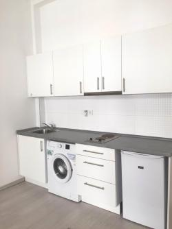 flat For rent 1136 Budapest Tátra utca 26sqm 115000 HUF/month Property image: 3