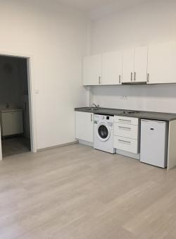 flat For rent 1136 Budapest Tátra utca 26sqm 115000 HUF/month Property image: 4