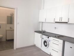 flat For rent 1136 Budapest Tátra utca 26sqm 115000 HUF/month Property image: 6