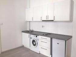flat For rent 1136 Budapest Tátra utca 26sqm 115000 HUF/month Property image: 1